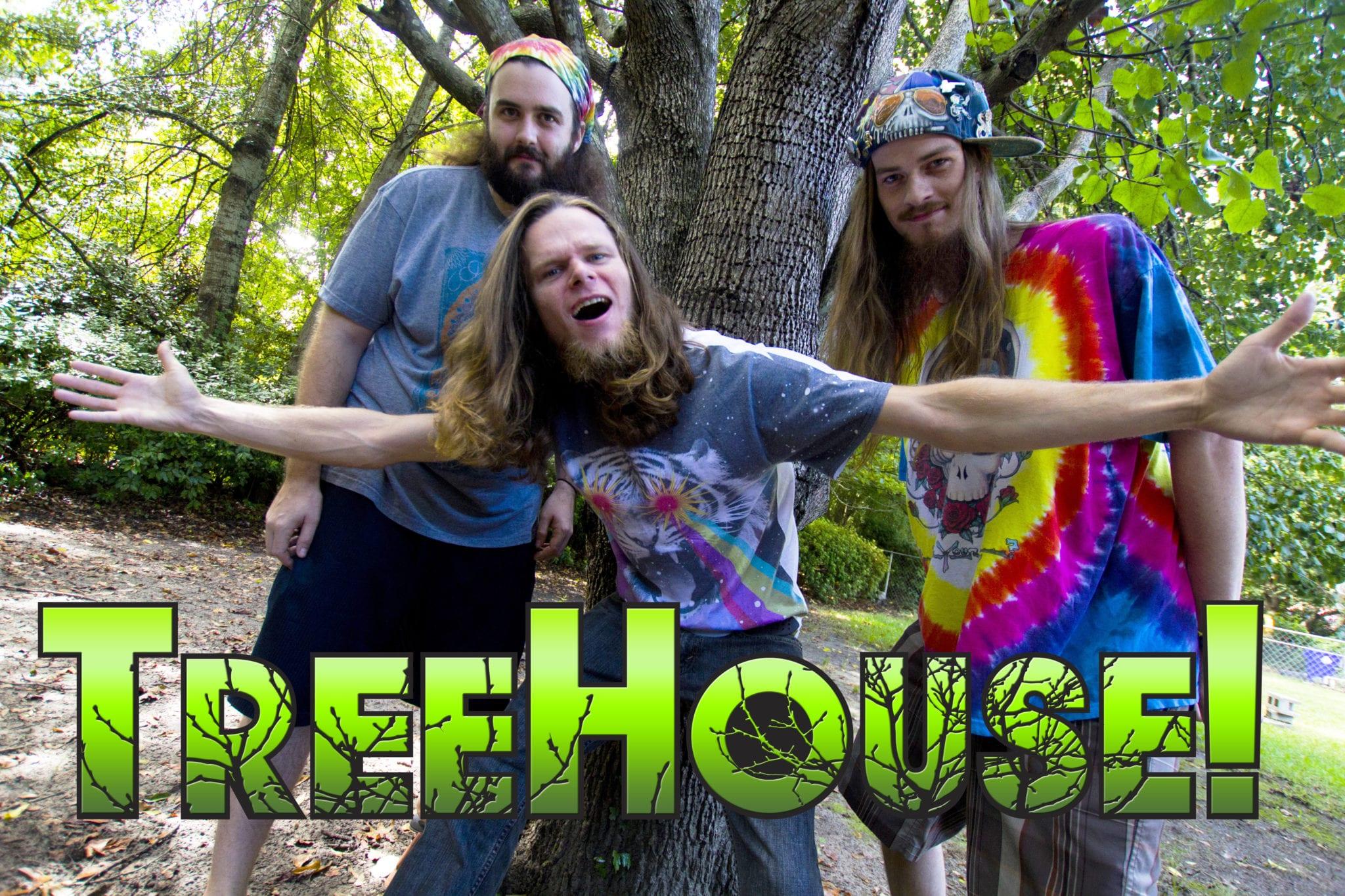 treehouse band