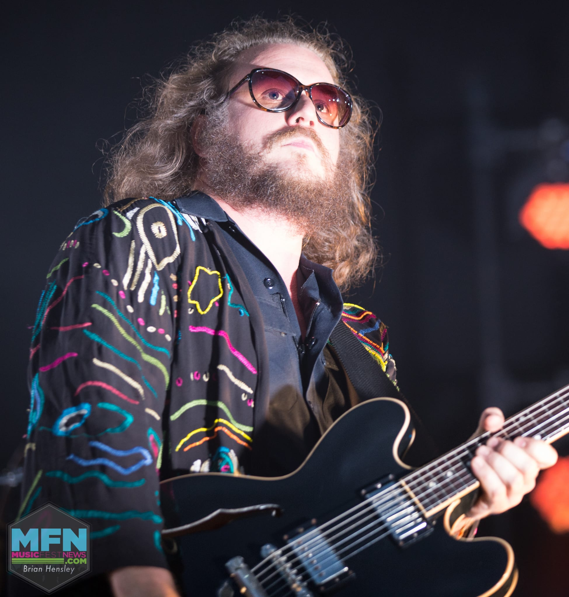 My Morning Jacket Bonnaroo 2015