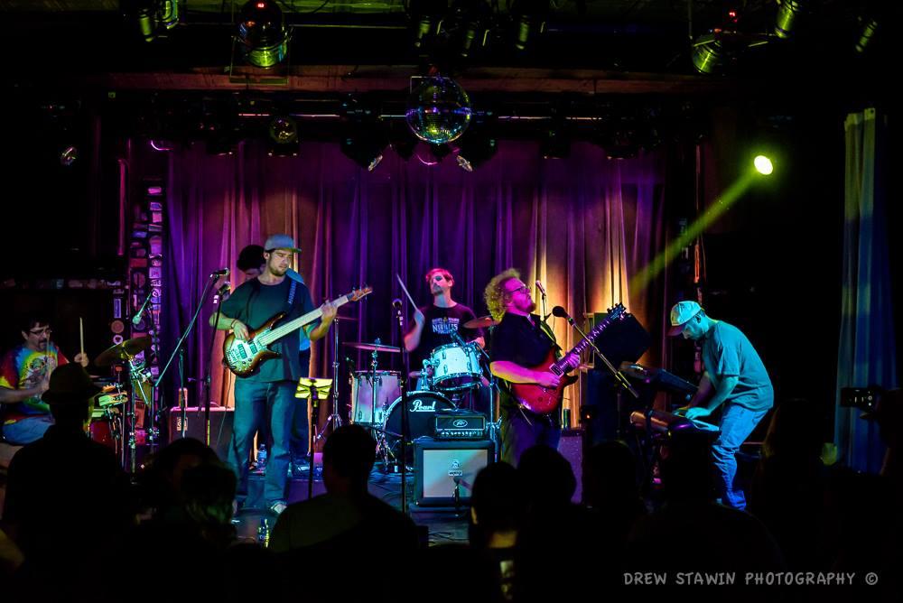 Smith's Olde Bar 7-16-2015