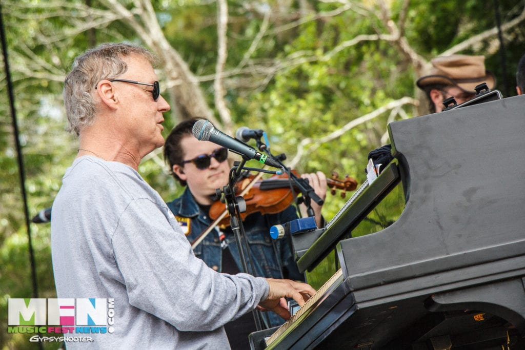 Bruce Hornsby & the Noisemakers