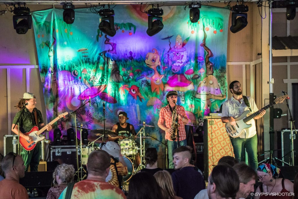 The Savi Fernandez Band