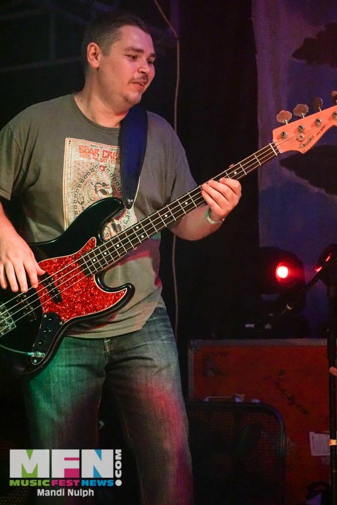 Todd Warsing