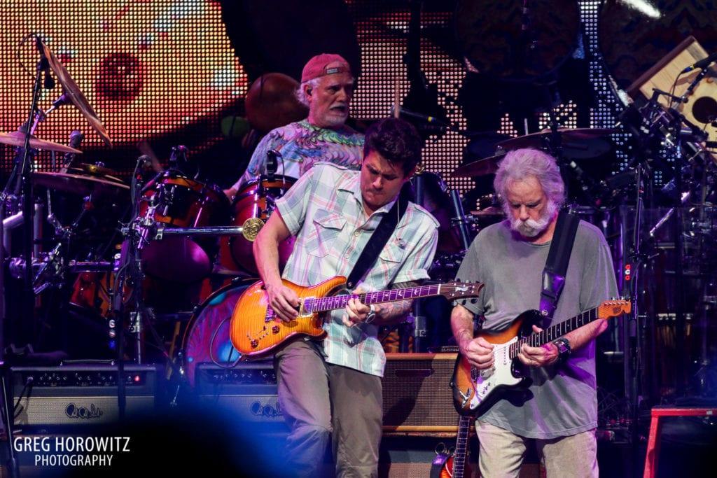 John Mayer Announces Summer Dates for Solo North American