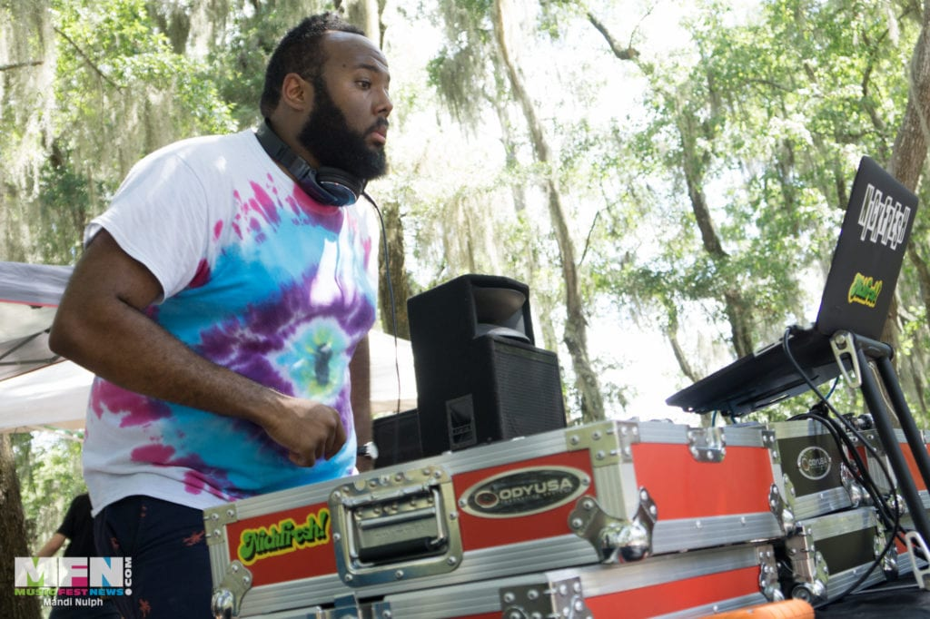 DJ Nick Fresh