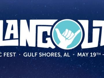 hangout fest 2017 logo