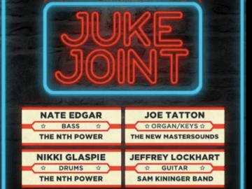 juke banner