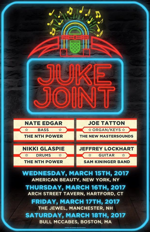 juke poster
