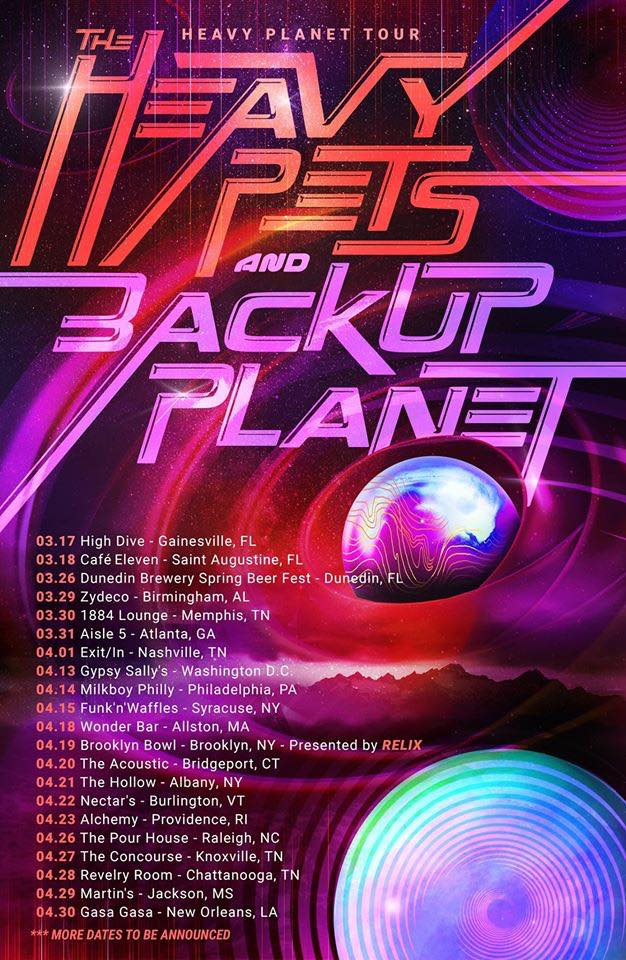 pet planet poster
