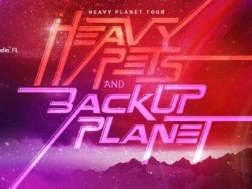 pets planet tour