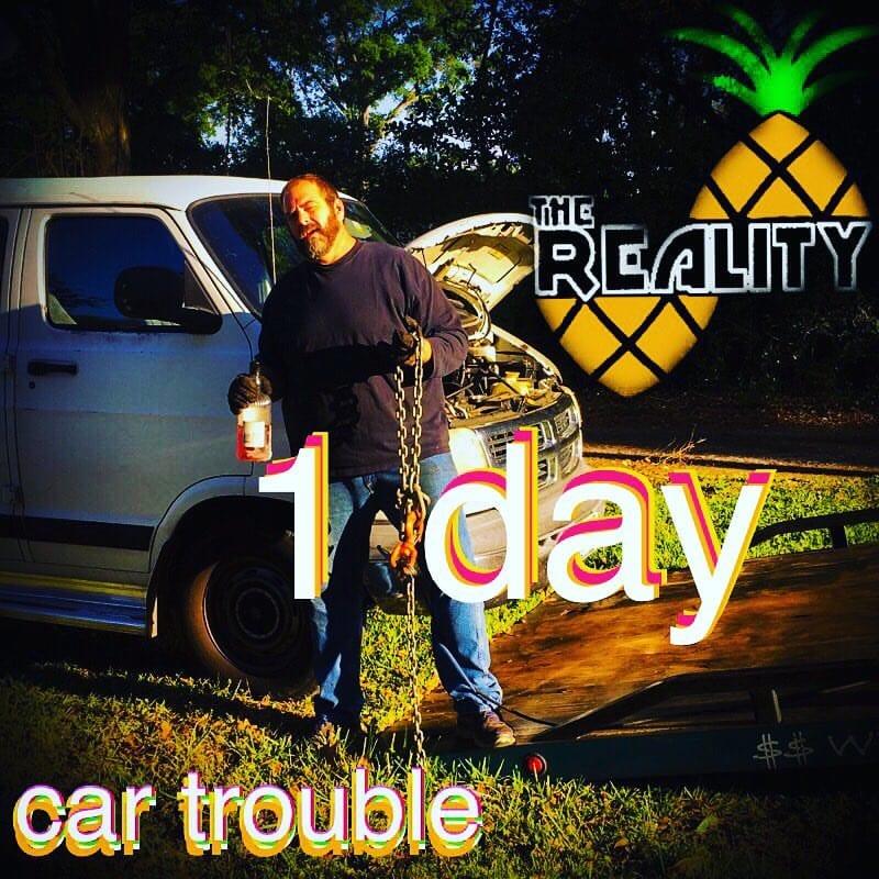 real car 1