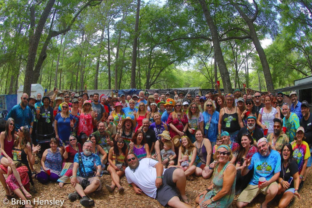 Sisters & Brothers of the Suwannee