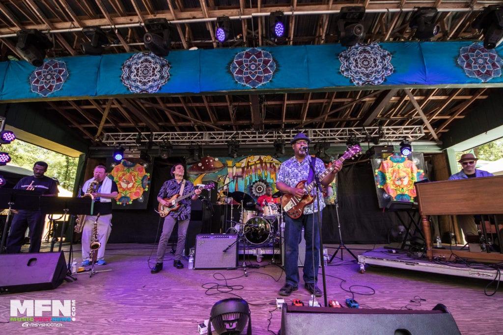Jaimoe's Jasssz Band