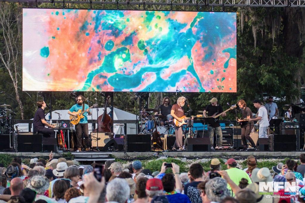 Bob Weir & the Campfire Band