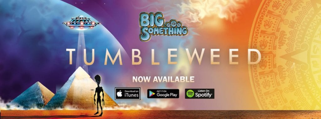 bs tumbleweed banner