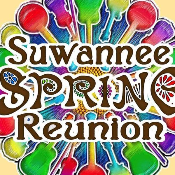 Spring Musical 2018: Listen To Suwannee Spring Reunion