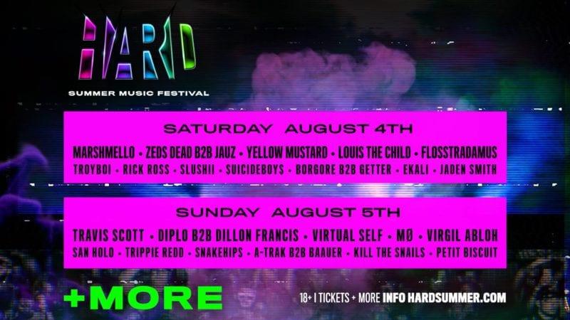 Zeds Dead's Deadbeats Tour is Knocking on Your Door