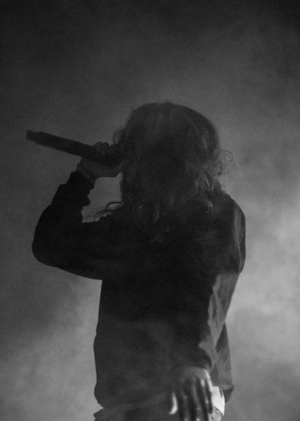 yung pinch tour dropped into newport music hall in