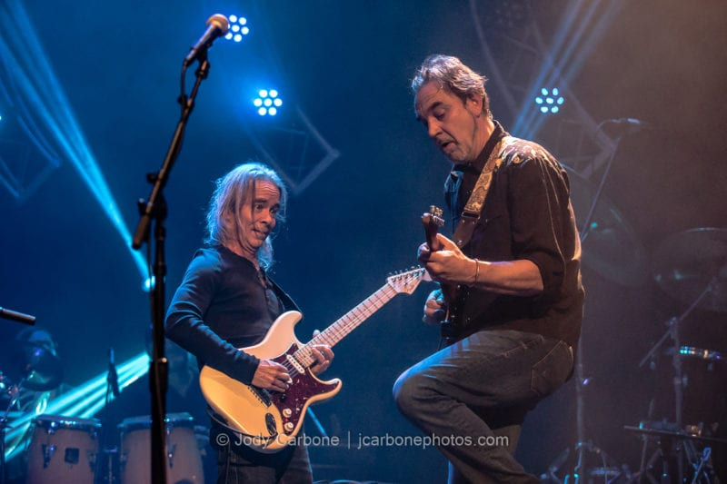 Tim Reynolds and Joe Lawlor, DMB After Party