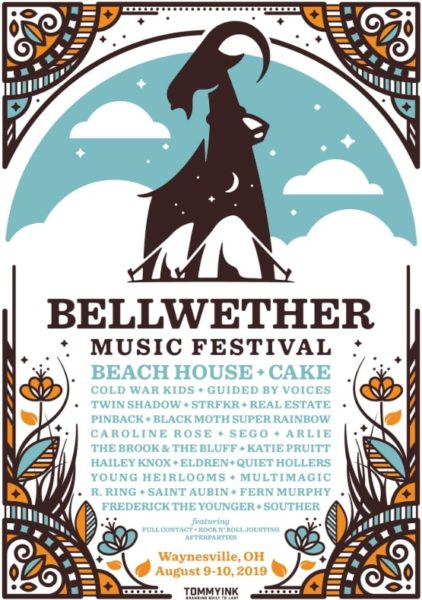 The Best Music Festival Lineups of 2019 • MUSICFESTNEWS