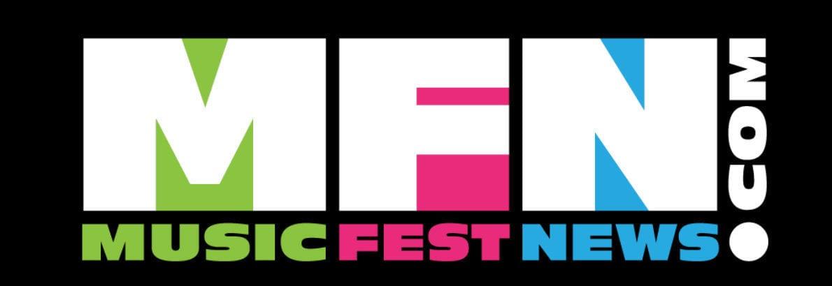 Music Fest News Logo