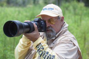 Rick Davidson