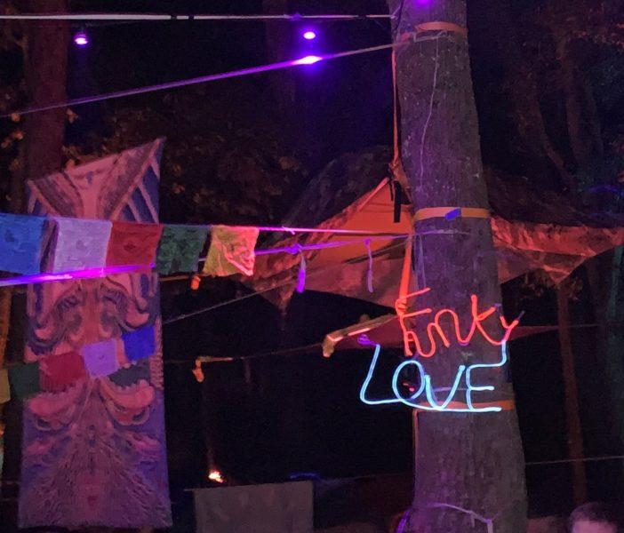 Funky Love Camp
